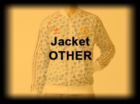 Jacket Khác