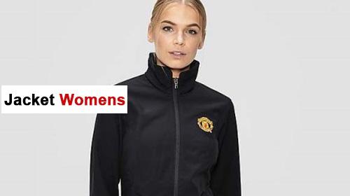 Jacket Womens